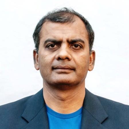 Rajkishore Govindu