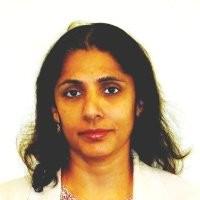 Sumita Jayaraman