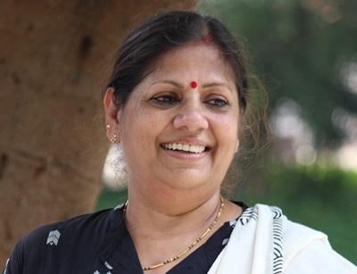 Suchitra Rao